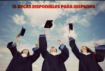 Educacion / by Yadira - El Club de las Diosas