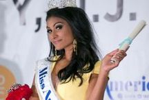 Miss America 2014 Nina Davuluri / by Miss America Organization