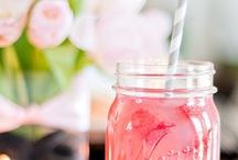 Party Drinks / Drinks perfect for party time! / by My Newest Addiction