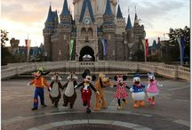 Happiest Place on Earth!! / by Mariah Ergang