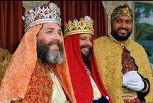 Dia de los Reyes Magos / Actividades, historia y origen del Dia de los Reyes Magos. #ReyesMagos