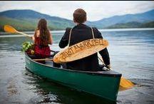 Adirondack Wedding / by Amanda Parise