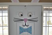 Here comes Peter cottontail :) / All thing Easter!! / by Emily Becker