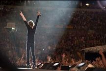 Stones Tours / From on the road with Rolling Stones