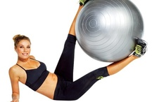 """move :: core strength / A variety of """"middle-centric"""" workouts. / by Lizzi Alstad"""