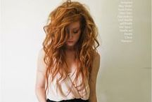 Ideas for Cousin Itt / Hair cuts, styles and colors that I love! / by Alexa Miller