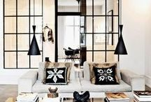 home. / home decor. / by Shaheen Khan | Lows to Luxe