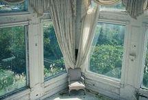 Dream Home / by Ashlie Galyan