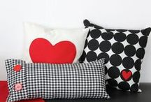 Holidays: Valentine's Day / Crafty Stuff to celebrate Happy Hearts Day! / by Melissa | Polka Dot Chair