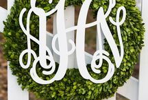 wedding ideas / by Elizabeth Morris