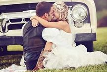 White Wedding / by Maggie McCarty