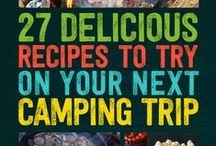 Camping Recipes / Feed your camp cooking need...