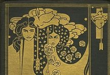 Book: Design / Design and illustration of a printed book / by Mary Eicher