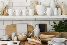 Kitchen Redecorating Inspiration  / by Em Sullivan