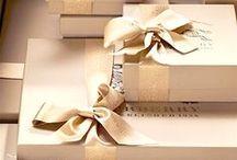 cute gifts. / by Sierra Aguiar