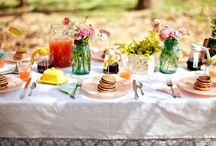 inspiration :: celebrations / Everything from gift ideas to decor to party themes and everything in between. / by Lizzi Alstad