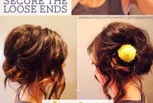 Hair Wishes / by Em Sullivan