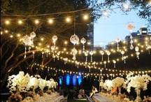 I Love Weddings / by The Literary Butterfly