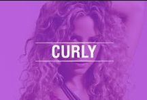 Curly Hair Very Fair / For all the Curly Hair Beauties / by Stylecraze