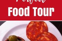 Food Around the World / Food is such an important part of travel and learning about the culture. Find all the best food tours, how to choose a food tour, where to eat, what to eat, and more. Food travel | cuisine | food culture