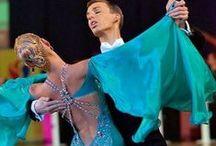 move :: ballroom / by Lizzi Alstad