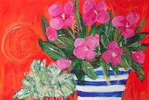Carole Dawber / by Art Cove Greeting Cards and Blog