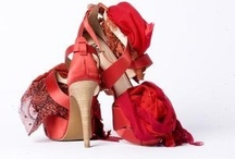 Fashion: Accessories / by Mary Eicher