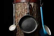 Camping DIY / Hacks for outdoor living