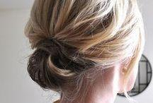 style hair & make