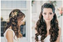 Braided Hairstyles / A bride has to look like herself at her most beautiful. We'll help you do that. / by Stylecraze