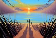 Derrick Fielding / by Art Cove Greeting Cards and Blog