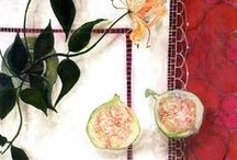 Janet Cleghorn / by Art Cove Greeting Cards and Blog