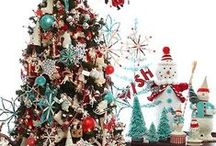 Holidays & Seasons - Christmas / by Michelle Johnson Carr