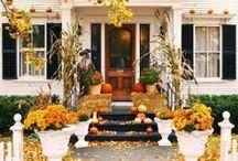 Crisp Autumn Bliss / by Weldon Owen