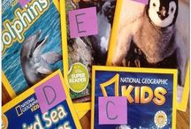 Nonfiction in the Primary Classroom