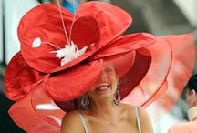 Kentucky Derby Party / From hats, to food to decorations, great Ideas for your Kentucky Derby Party.  / by Melissa | Polka Dot Chair