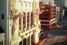 FORT WORTH / My favorite place in my home town!