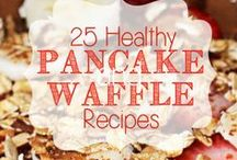 Healthy Eats - Breakfasts / Recipes for low carb clean eating.. / by Michelle Johnson Carr