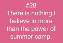 Summer Fun/Camp