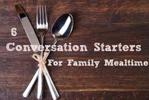 """Confessions On Family / Family should put the """"F"""" in """"Fun"""". But with all the pressure that life brings, it's easy to get bogged down. And stressed. This board highlights tips and tricks we've learned along the way to help effectively manage our family and maintain a peaceful, loving, and fun environment in our home."""