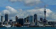 New Zealand planning & inspiration