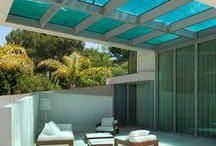 amazing swimming pools / piscina perfecta / Diseño de piscina de ensueño.- Inspiring pool design