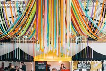 Constructions for weddings / Ambitious Wedding Decor