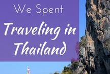 Asia travel planning & inspiration / Travel tips and advice for everything Asia