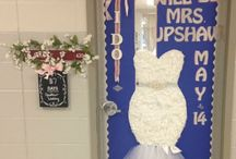My teacher is getting married