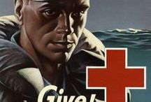 WWII Posters / Vintage WWII Posters and Art Invite