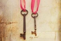 | keys | / by laura dake