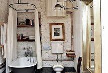 Salle de Bain - Beautiful Bathrooms