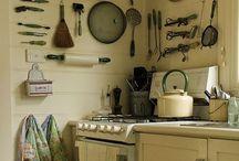 Cuisine/Kitchen - Beautiful Spaces