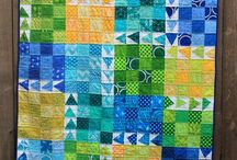 Quilt Tutorials / I am now pinning new tutorials at new boards: Quilt Tutorials - Modern Quilt Tutorials - Improvisational and String Quilt Tutorials - Traditional  Quilt Tutorials - Tips and Techniques / by Cynthia